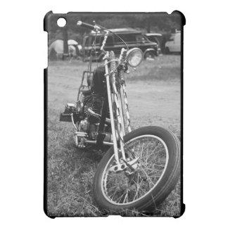 Twisted Vision - Triumph Chopper iPad Case