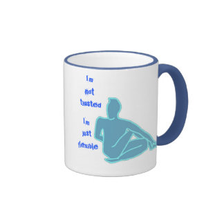 Twisted - Yoga Mug