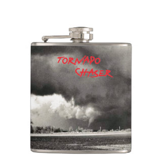 Twister Chaser Flask
