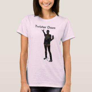 Twister Daze T-Shirt