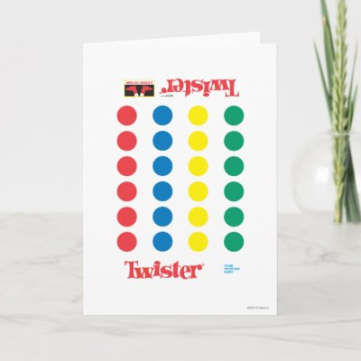 Twister Game Mat Leggings Zazzle Com