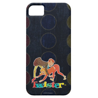 Twister Kids iPhone SE/5/5s Case