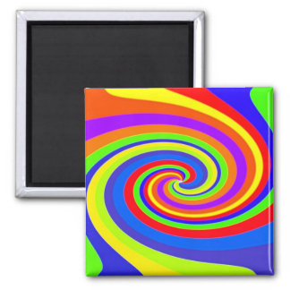Twister Magnet