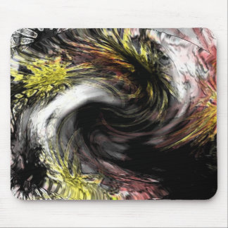 Twister Mouse Pad