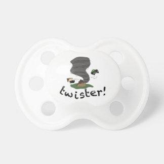 Twister! BooginHead Pacifier