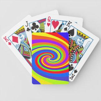 Twister Card Deck