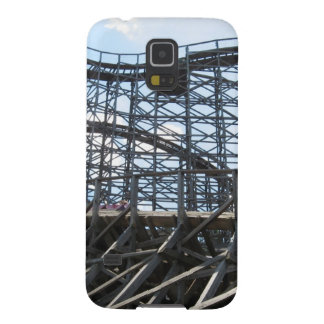 Twister Roller Coaster Knoebels Galaxy S5 Cover