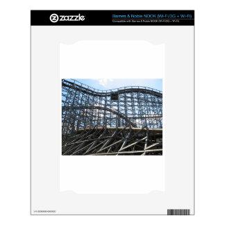 Twister Roller Coaster Knoebels Skins For NOOK