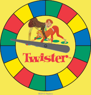 Twister Game Gifts On Zazzle