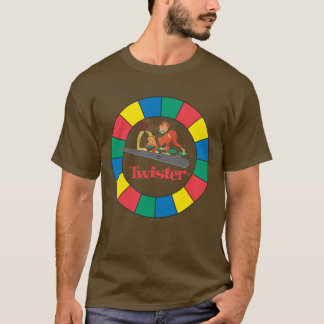 Twister Spinner T-Shirt