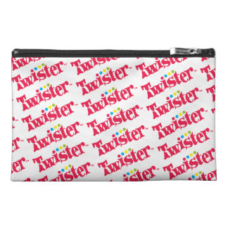 Twister Travel Accessory Bag