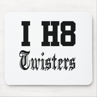 twisters mouse pad
