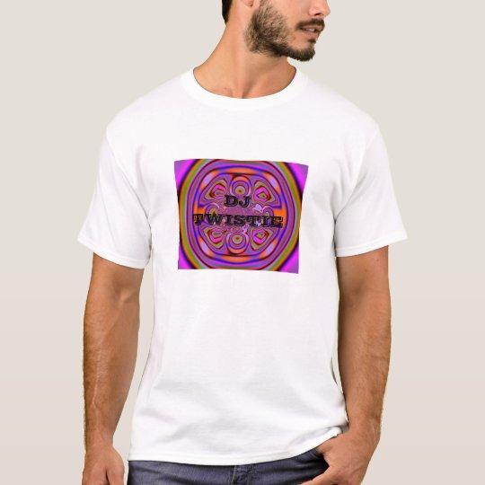 Twistie T shirt