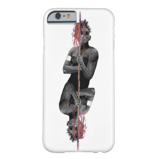 Twistin' Indin' Barely There iPhone 6 Case
