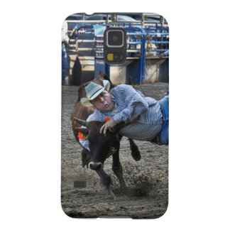 Twisting Horns Galaxy S5 Cover