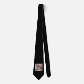 twisting piglet tie