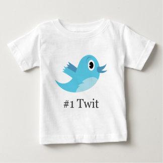 Twit #1 camisas