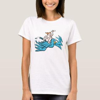 Twit Bird T-Shirt