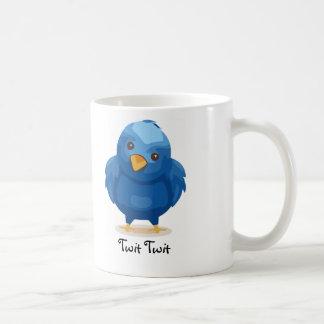 twit twit mug