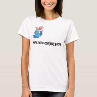 TWITBIRDsign T-Shirt