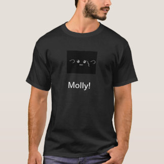 Twitch chat Molly Tee! T-Shirt
