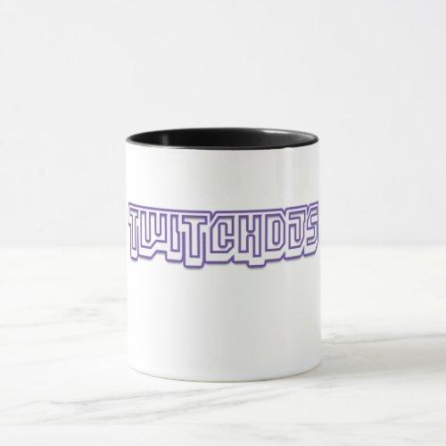twitchdjs community mug