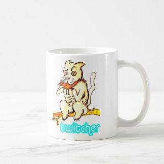 Twitcher Mug
