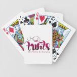 TWITs Baraja Cartas De Poker