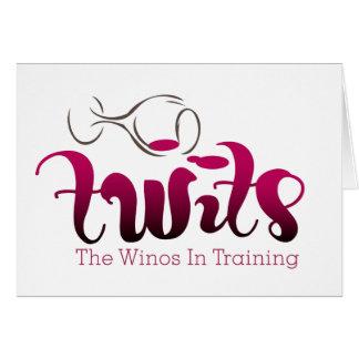 TWITs Wine Club Products Card