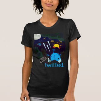 Twitted T-Shirt
