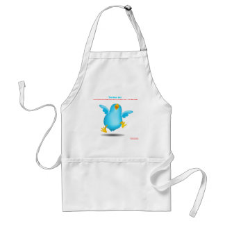 Twitter 101 Truth About Life Coaches Apparel Gifts Adult Apron