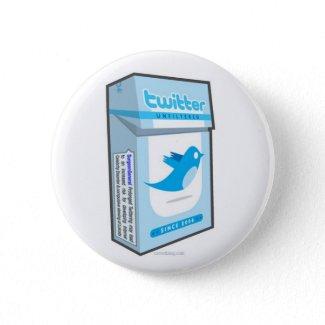 twitter addict button