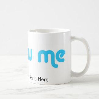 Twitter Cup Mugs