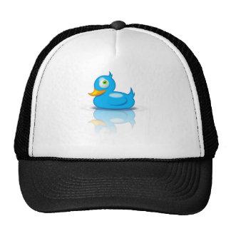 Twitter Duck Trucker Hats