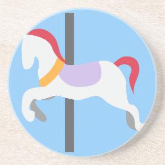 Twitter Emoji - Carousel Horse