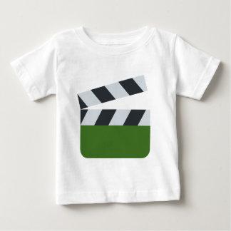 Twitter emoji - Cinema Playera De Bebé