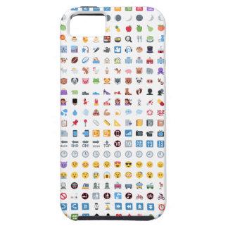 Twitter Emoji (Twemoji) iPhone 5 Cover