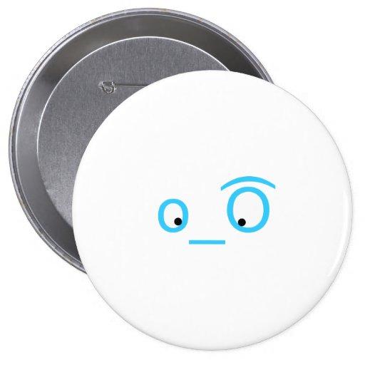 twitter eyeballs button