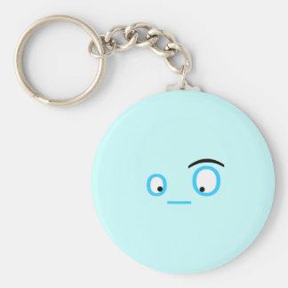 twitter eyes keychains