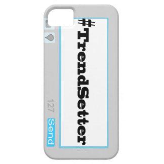 Twitter Hashtag # TrendSetter iPhone SE/5/5s Case