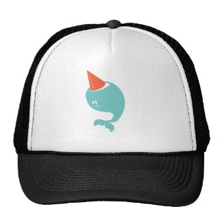 Twitter Hat - Stupid Fail Whale Hat