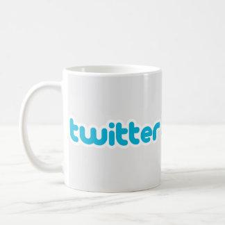 Twitter it ain't so! coffee mug