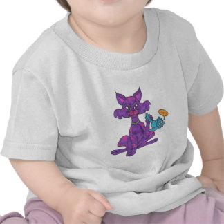 Twitter kitty t-shirts