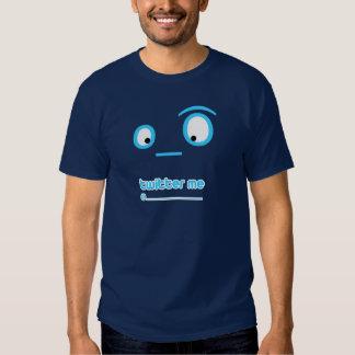 twitter me @ t shirt