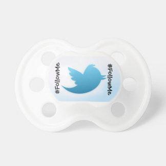 Twitter Pacifier