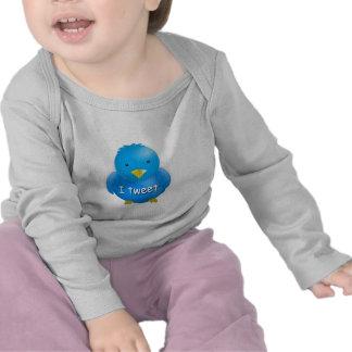 Twitter Tee Shirt