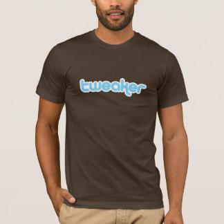 "Twitter ""Tweaker"" Shirt"