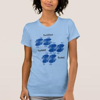 twitter tweet tweet T-Shirt