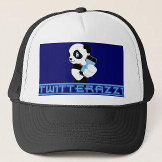 twitterazzi panda hat