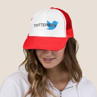 Twitterboy Trucker Hat